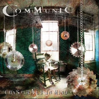 COMMUNIC - Conspiracy In Mind