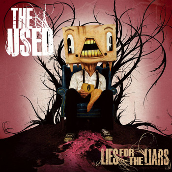The Used - Pretty Handsome Awkward (Explicit)