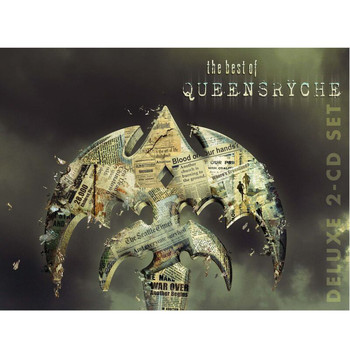 Queensryche - The Best Of Queensryche (Deluxe Edition)