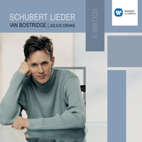 Ian Bostridge - Schubert: Lieder