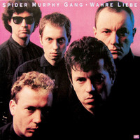 Spider Murphy Gang - Wahre Liebe (Remastered)