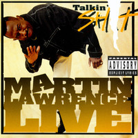Martin Lawrence - Live Talkin' Sh-- (Explicit)