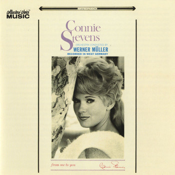 Connie Stevens - From Me To You