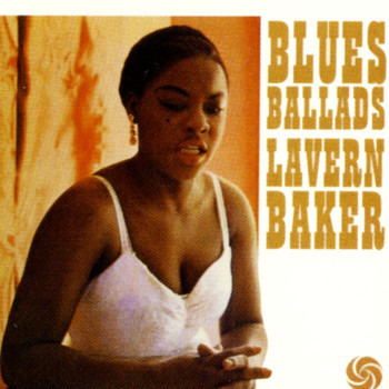 LaVern Baker - Blues Ballads