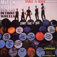 Mitch Ryder & The Detroit Wheels - Take A Ride