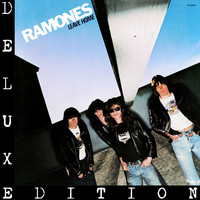 Ramones - Leave Home (Expanded 2005 Remaster)