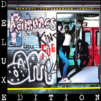 Ramones - Subterranean Jungle (Expanded & Remastered)