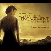 Angelo Badalamenti - A Very Long Engagement