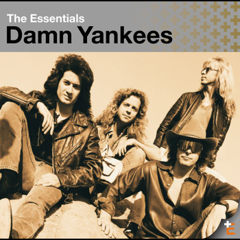 Damn Yankees - The Essentials: Damn Yankees (Explicit)