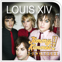 Louis XIV - On Jimmy Kimmel Live! (Online Music Exclusive)