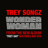 Trey Songz - Wonder Woman (Online music)