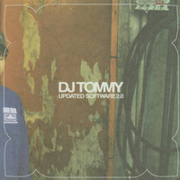 DJ Tommy - DJ Tommy Updated Software 2.0 (With Bonus DVD)