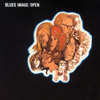 Blues Image - Open (US Internet Release)