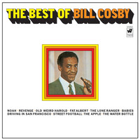 Bill Cosby - The Best Of Bill Cosby