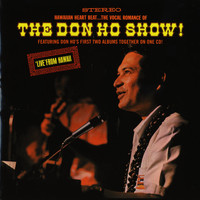 Don Ho - The Don Ho Show! (Live)