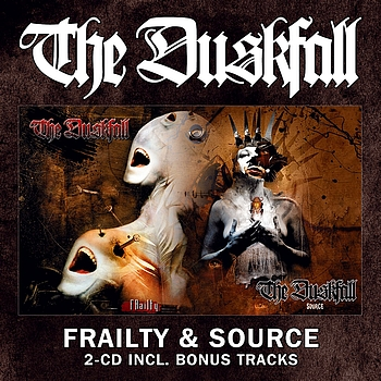 The Duskfall - Frailty And Source