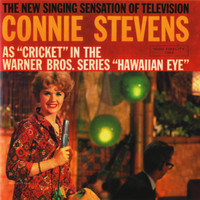 "Connie Stevens - As Cricket In ""Hawaiian Eye"""