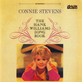 Connie Stevens - The Hank Williams Songbook