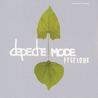 Depeche Mode - Freelove (42419)