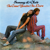 Sonny & Cher - In Case You're In Love