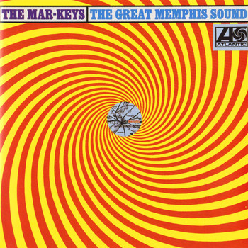 The Mar-Keys - The Great Memphis Sound