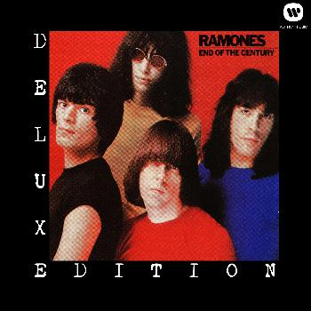 Ramones - End Of The Century (Expanded & Remastered)
