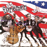 The Foremen - What's Left?