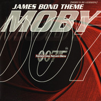 Moby - The James Bond Theme [Digital Version]