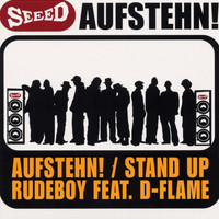 Seeed Feat. Cee-Lo Green - Aufstehn! (Rise & Shine)