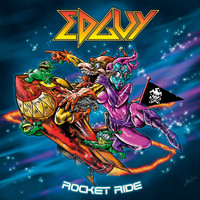 EDGUY - Wasted Time (Explicit)