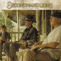 Patrick Doyle - Secondhand Lions (Music from the Original Motion Picture)