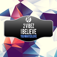 2 Vibez - I Believe / You Wanted Love