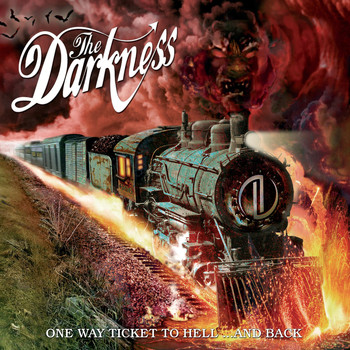 The Darkness - One Way Ticket To Hell...And Back (Digital Album Clean [Explicit])