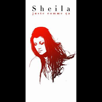 Sheila - Spacer (Version 45 Tours  n°1)