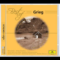 Various Artists - Best of Edvard Grieg