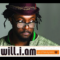 Will.I.Am - I Got It From My Mama (International Version)