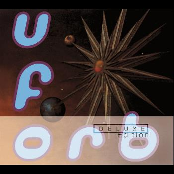 The Orb - U.F.Orb (Deluxe Edition)