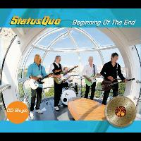 Status Quo - Beginning Of The End