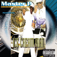 Master P - Ice Cream Man (Explicit)