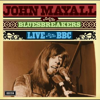 John Mayall - Live At The BBC