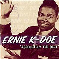 Ernie K-Doe - Mother In Law