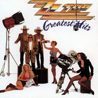 ZZ Top - ZZ Top - Greatest Hits
