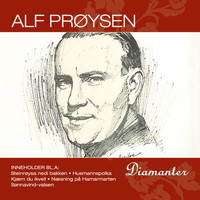 Alf Prøysen - Diamanter