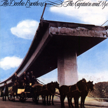 The Doobie Brothers - The Captain And Me