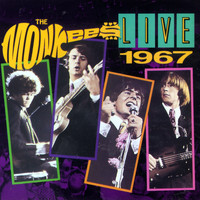 The Monkees - Live 1967