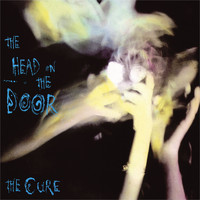 The Cure - The Head on the Door (Deluxed Edition)