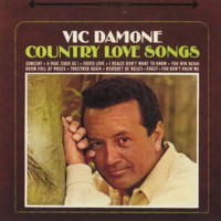 Vic Damone - County Love Songs