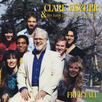 Clare Fischer - Free Fall