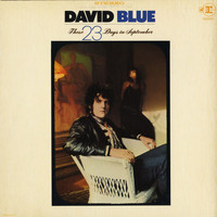 David Blue - These 23 Days In September