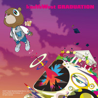 Kanye West - Graduation (UK Version)